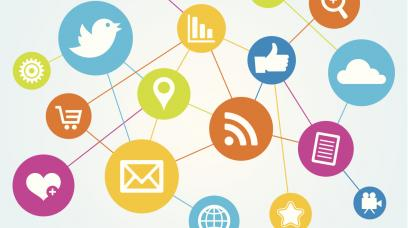 Social Media's New Intellectual Property Challenges
