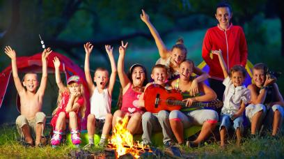 Summer Camp or Vacation: What Legal Documents Do Your Kids Need?