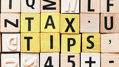 Tax Tips for Small Business Owners