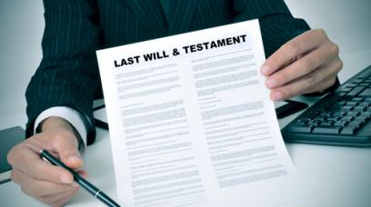 6 Things a Will Won't Do