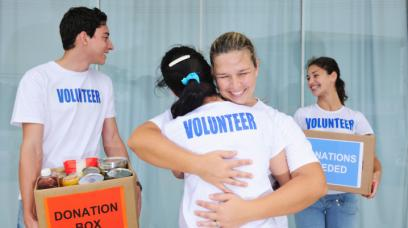 Thinking of Starting a Nonprofit Organization?