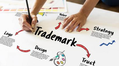 New Year's Resolution # 1: Trademark Your Logo