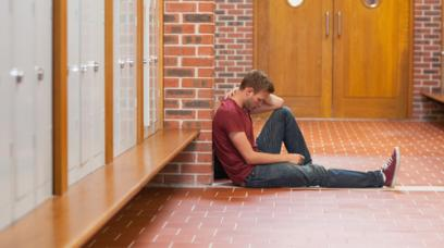 Universities Come Down Hard on Troubled Students