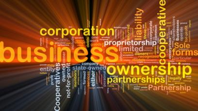 Which Business Structure is Right for My Business?