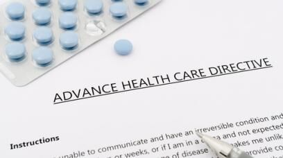 Types of Health Care Directives