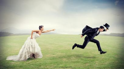 What is the Fastest Way to Get Unhitched?