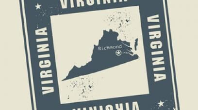 Virginia Last Will and Testament