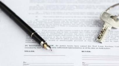 Using a Warranty Deed to Buy Property