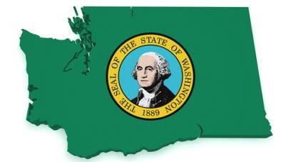 Washington Last Will and Testament