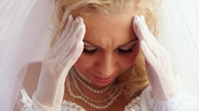 Your Dream Wedding Turned into a Nightmare: Can you Sue in Small Claims?