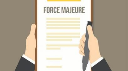 What is a Force Majeure Event?