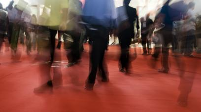 Why Trade Shows are important for your small business.