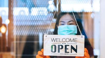 Are Small Businesses Prepared for a Return to Normal?