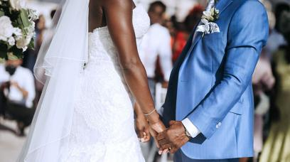 The Wedding Business One Year After Shut Down, What's Back, What's New?