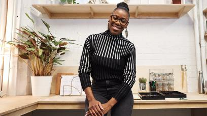 Building Community and Equity Through Black-Owned Businesses
