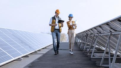 How Your Business Can Claim the Solar Tax Credit