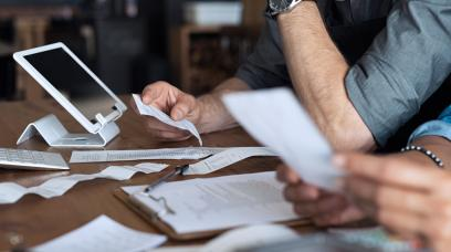 How Long Do I Need to Keep Business Tax Records?