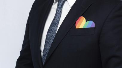 Champion a Pride-full Workplace through Diversity and Inclusion