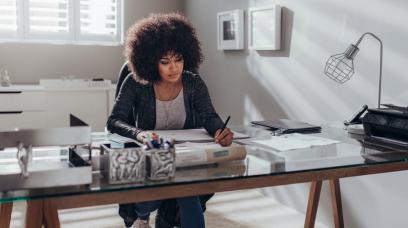 Using a Home Business Address vs. Virtual Business Address